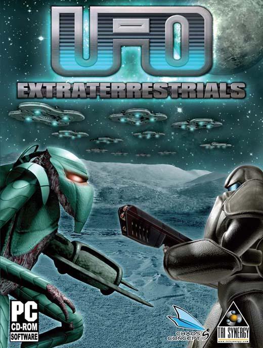 UFO Extraterrestrials Gold Edition-SKiDROW