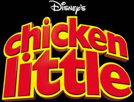 Logo of Chicken Little (XBOX)
