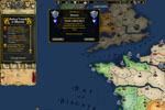 Screenshot of Europa Universalis II (PC)