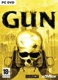 UK Boxshot of GUN (PC)