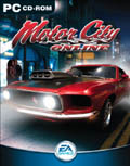 UK Boxshot of Motor City Online (PC)