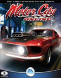 US Boxshot of Motor City Online (PC)