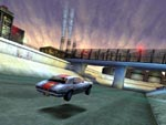 Screenshot of Motor City Online (PC)