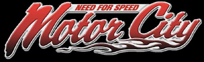 Logo of Motor City Online (PC)