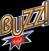 Logo of Buzz! The Music Quiz (PS2)