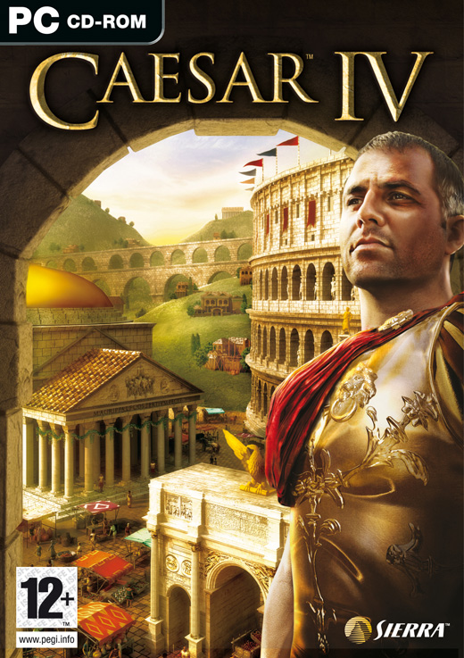 Caesar IV Download Full Game [PC]