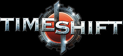 Logo of TimeShift (XBOX360)