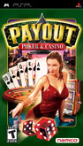 US Boxshot of Playwize Poker & Casino (PSP)