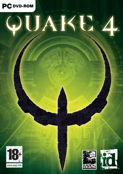 Download Quake 4 Full Game [Rus/Eng]