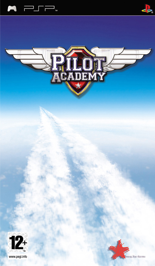 PSP   Pilot Academy EUR English BADR1X preview 0