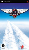 UK Boxshot of Pilot Academy (PSP)