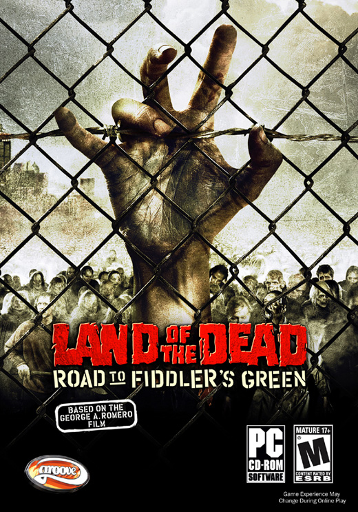 Land of the Dead: Road to Fiddler's Green [Full PC]