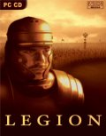 UK Boxshot of Legion (PC)