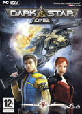 UK Boxshot of Darkstar One (PC)