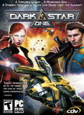 US Boxshot of Darkstar One (PC)