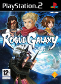 UK Boxshot of Rogue Galaxy (PS2)