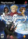 US Boxshot of Rogue Galaxy (PS2)