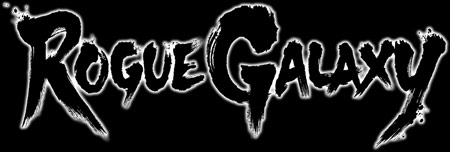 Logo of Rogue Galaxy (PS2)