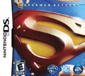 US Boxshot of Superman Returns: The Videogame (DS)