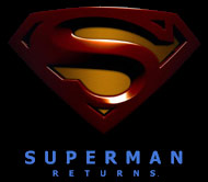 Logo of Superman Returns: The Videogame (DS)