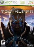 US Boxshot of Too Human (XBOX360)