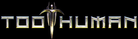Logo of Too Human (XBOX360)