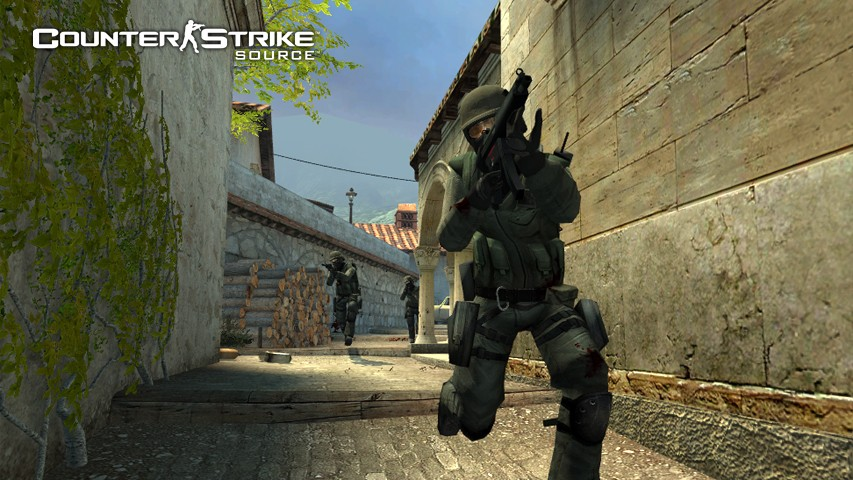 Counter strike source full non steam with all updates download