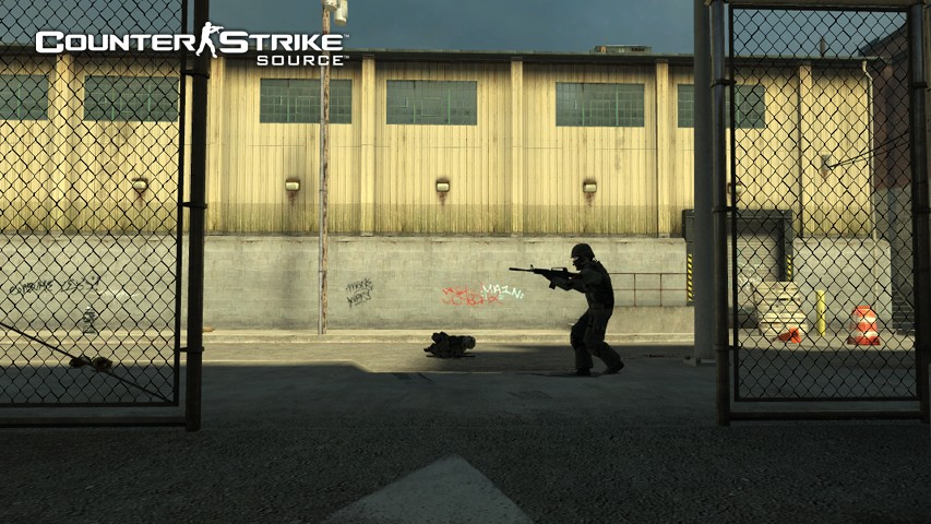 screen3 large Counter Strike: Source [Full.PC]