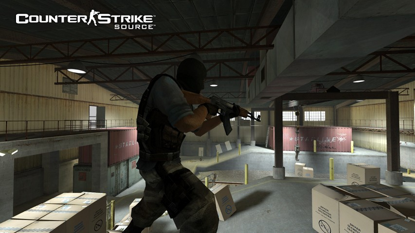 screen4 large Counter Strike: Source [Full.PC]