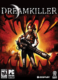 US Boxshot of Dreamkiller (PC)