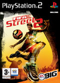 UK Boxshot of FIFA Street 2 (PS2)