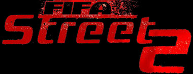 Logo of FIFA Street 2 (PS2)