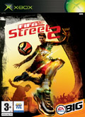 UK Boxshot of FIFA Street 2 (XBOX)
