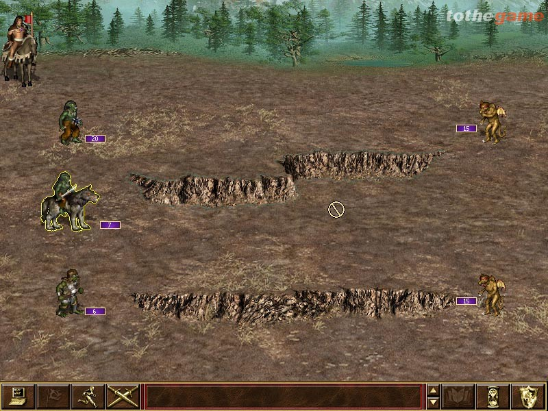 screen1 large Heroes of Might and Magic III: Complete Free Download [PC]