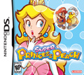 US Boxshot of Super Princess Peach (DS)