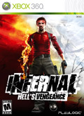 US Boxshot of Infernal: Hell's Vengeance (XBOX360)