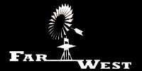 Logo of Far West (PC)