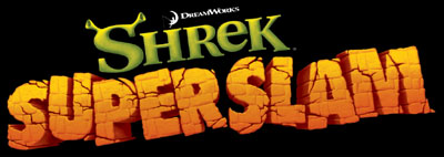 Logo of Shrek Superslam (PC)