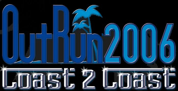 Logo of Outrun 2006: Coast 2 Coast (PC)