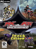 UK Boxshot of MX vs. ATV Unleashed (PC)