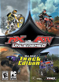 US Boxshot of MX vs. ATV Unleashed (PC)