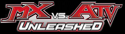 Logo of MX vs. ATV Unleashed (PC)