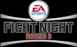 Logo of Fight Night Round 3 (XBOX)