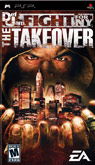 US Boxshot of Def Jam Fight for NY: The Takeover (PSP)