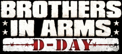 Logo of Brothers in Arms: D-Day (PSP)