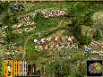 Screenshot of Cossacks II: Battle for Europe (PC)