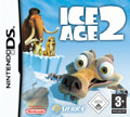 UK Boxshot of Ice Age 2: The Meltdown (DS)