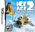 US Boxshot of Ice Age 2: The Meltdown (DS)