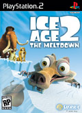 US Boxshot of Ice Age 2: The Meltdown (PS2)