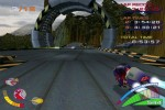Screenshot of Extreme-G 3 (PS2)